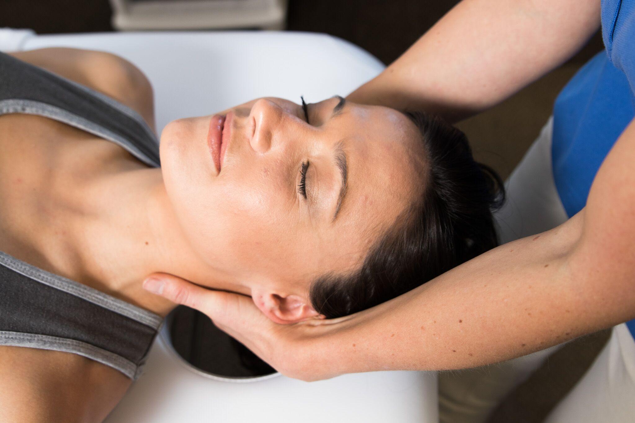 headache & sinusitis treatment | kate summer physio