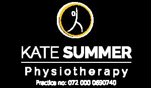 Summer Physio Website Logo | Physio bryanston