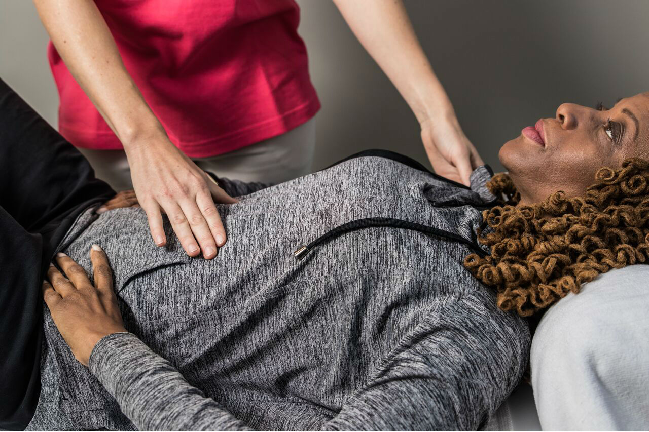 neck and back pain | kate summer physio